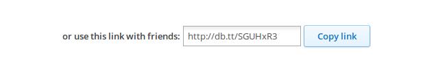 dropbox referral link