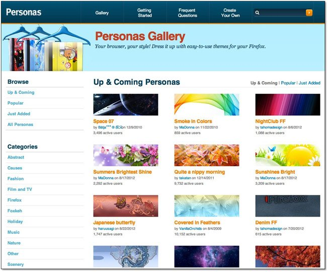 personsas gallery
