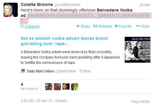 belvedere vodka rape ad