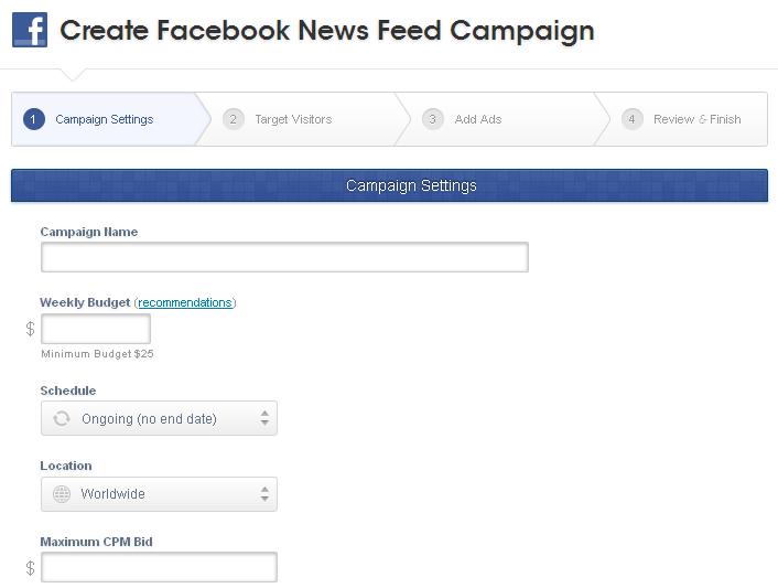 5 AdroFacebook News Feed Image