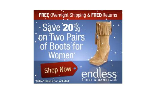 endless ad