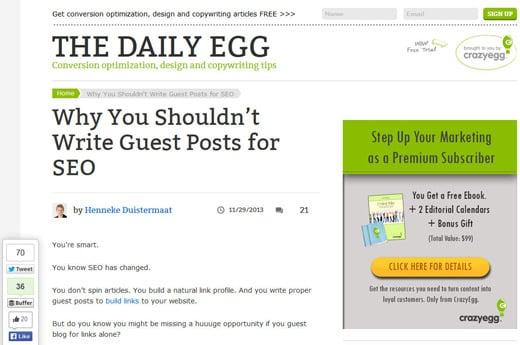 3 Daily Egg