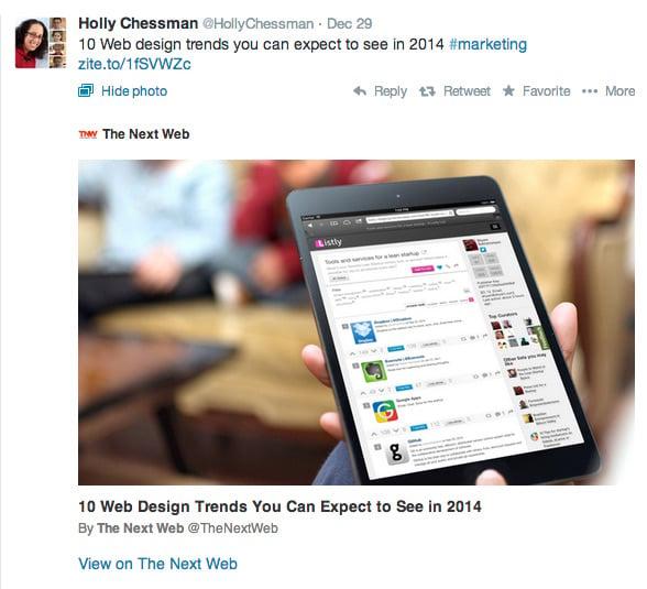 10 web design trends 2014