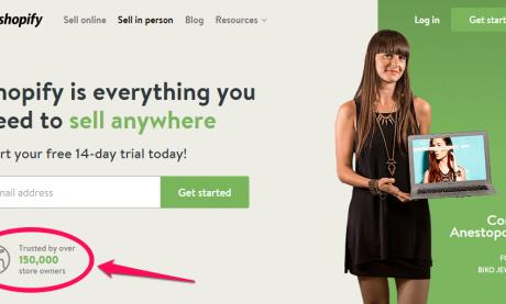 Vendas pela Internet: 5 Técnicas de Vendas Avançadas do Shopify