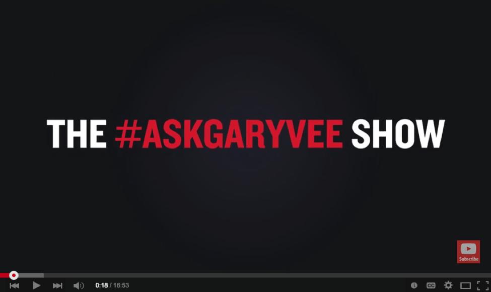 askgaryvee show