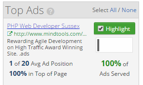 Can I use traffic of competitor's site to estimate future traffic for my site (business plan)?
