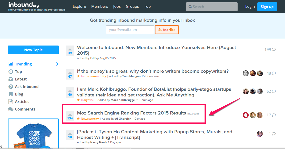 How to Build 100 Quality Links Without Writing Fresh Content