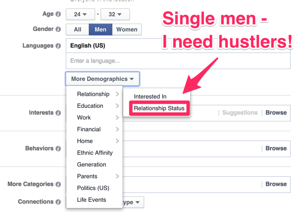 Facebook Advertising Made Simple: A Step-by-Step Guide