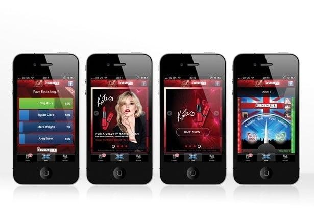 storytelling smartphones