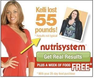 nutrisystem-ad