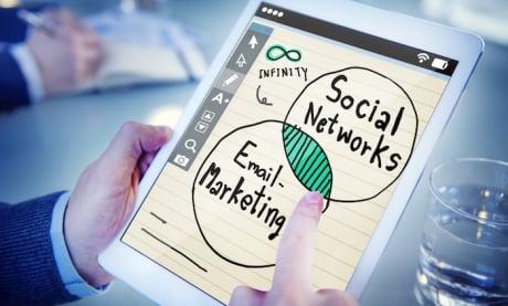 Como Usar Email Marketing Nas Estratégias de Mídias Sociais