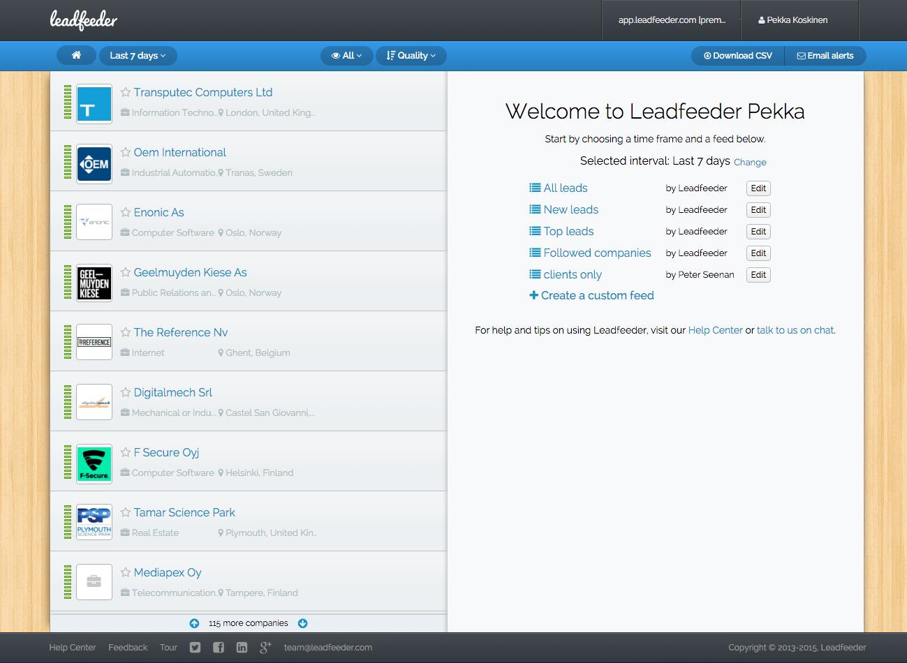 leadfeeder-screenshot