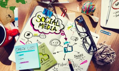 6 Tendências de Mídia Social Para Sua Estratégia de Marketing