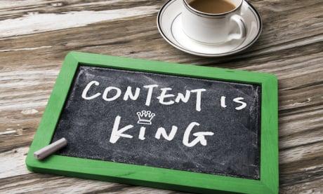O Guia Avançado do Marketing de Conteúdo Customizado