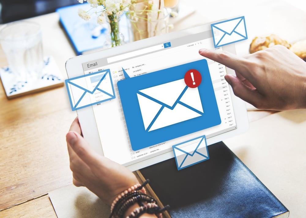 campanha de sucesso de email marketing