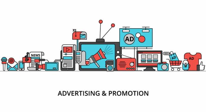 diferença entre campanha e anúncio publicitário