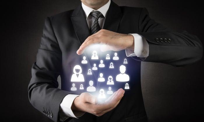 melhorar gestão de leads