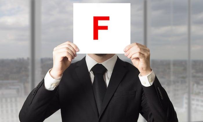 Resultado de imagem para padrão de leitura F