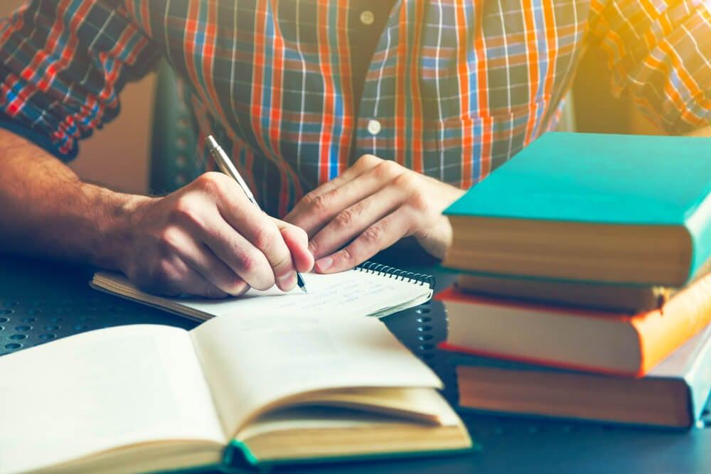livros para ajudar a escrever melhor