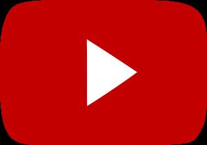 logotipo do site Youtube