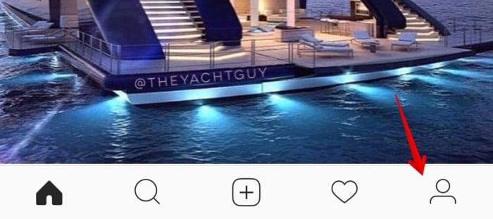 tutorial editar perfil instagram