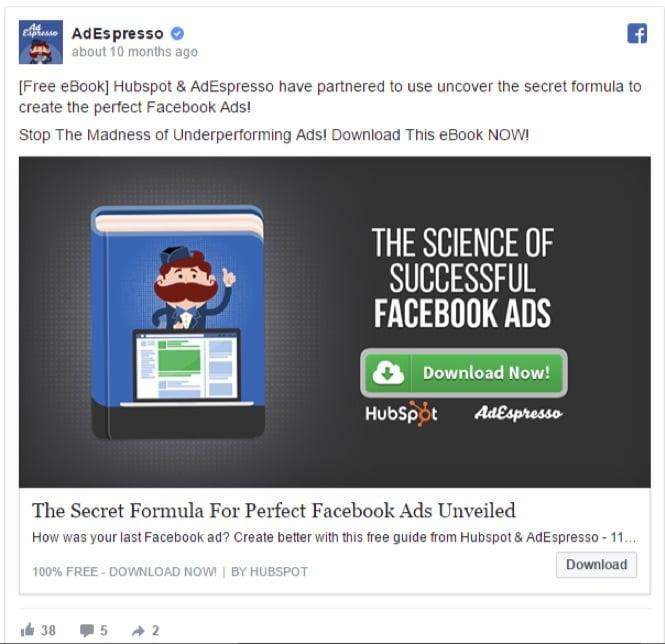 adespresso-facebook-ad