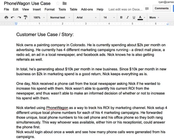 phonewagon-use-case-doc