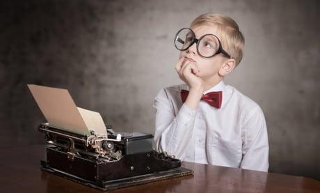Como Escrever um Artigo Mesmo Não Sendo um Bom Escritor
