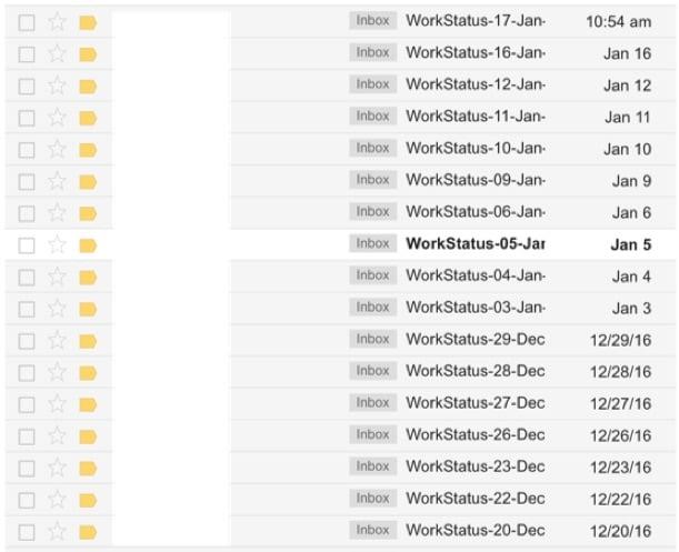 workstatus-emails