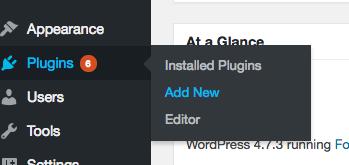 add yoast plugin for title tags