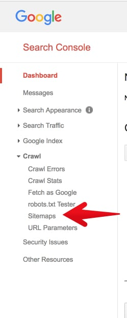 How To Create And Submit WordPress And Blogger Sitemap To Google
