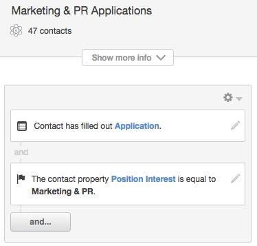 marketing-pr-job-applications