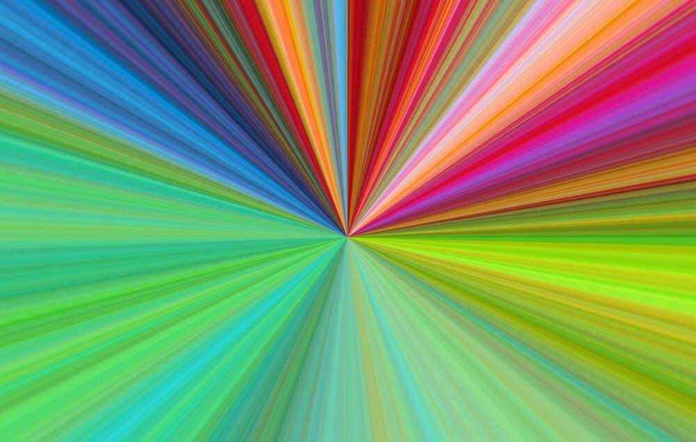 entenda harmonia no esquema de cores