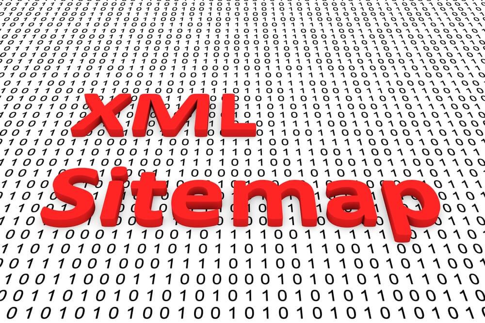 tecnologia sitemap XML