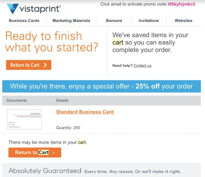 7 Automated Emails Your E-commerce Store Needs to be Sending