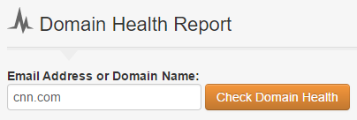 improve google ranking domain health report