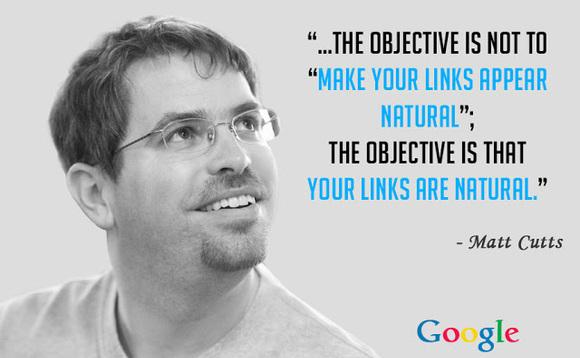 improve google rankings avoid google penalties matt cutts
