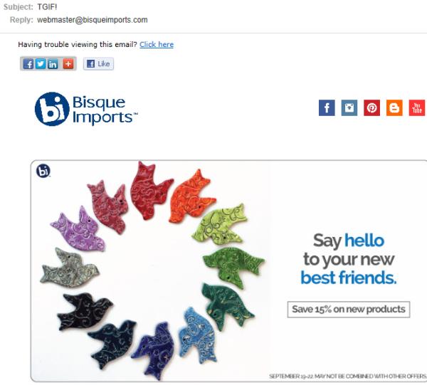 Bisque Imports CC 600x541