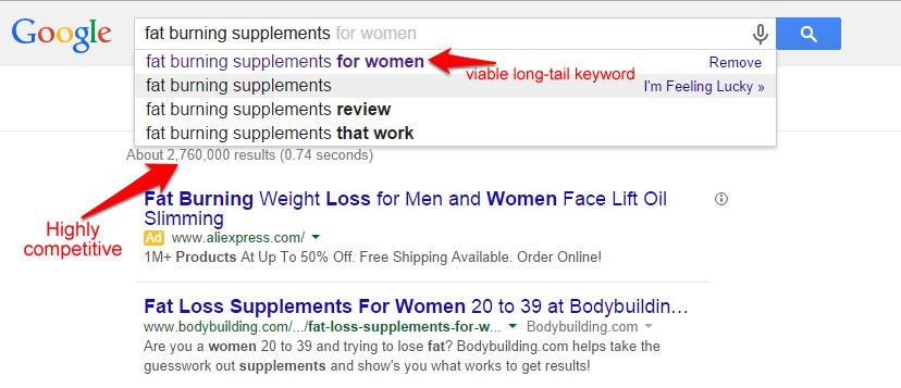 autosuggest google