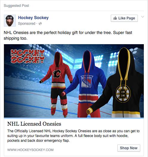 hockeysockey ad