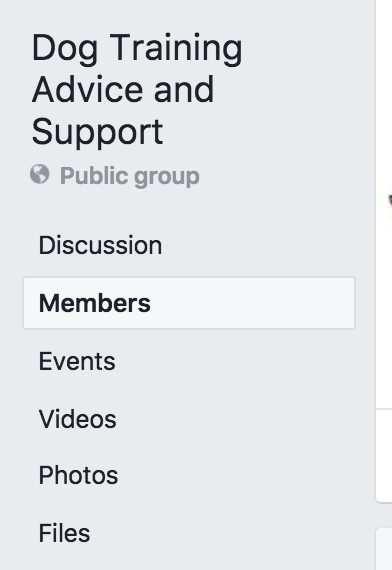 how to grow your facebook group messaging admins
