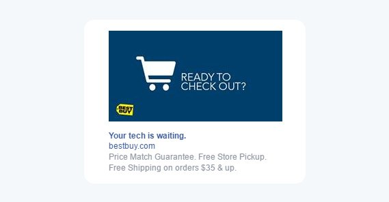 exemple de marketing comportemental Best Buy