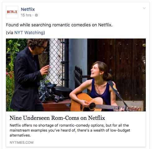 1 Netflix Home