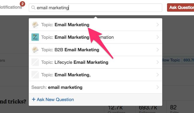 2 Email Marketing Quora 2