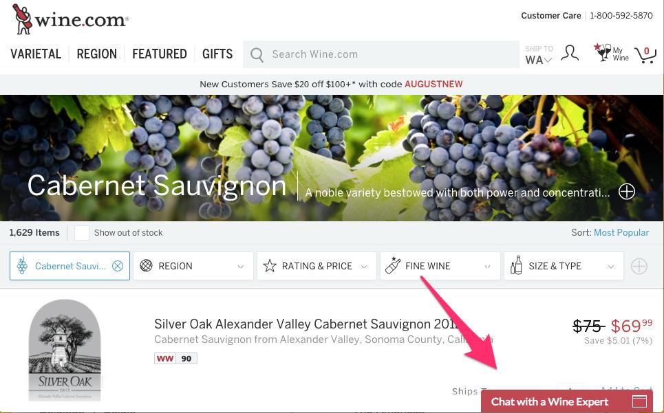 Cabernet Sauvignon Wine Wines Online Wine com and Nikon I am Nikon