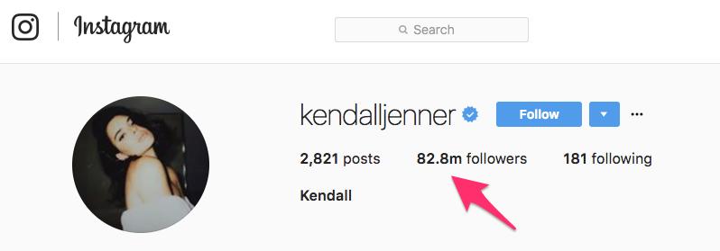 Kendall kendalljenner Instagram photos and videos
