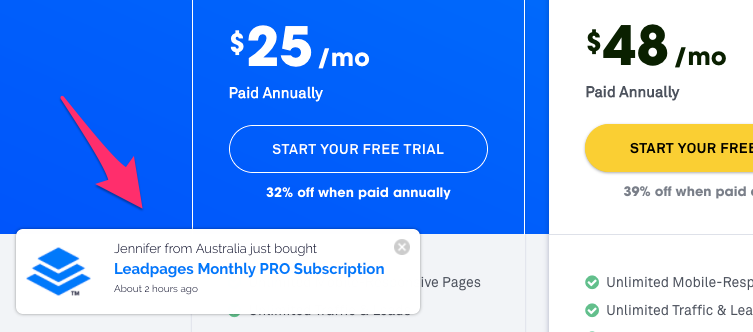 Leadpages Pricing Choose a Plan That s Right for You and Leadpages Pricing Choose a Plan That s Right for You