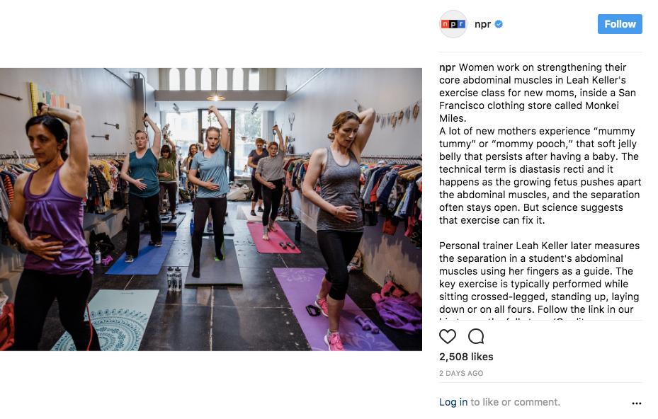 NPR npr Instagram photos and videos 1