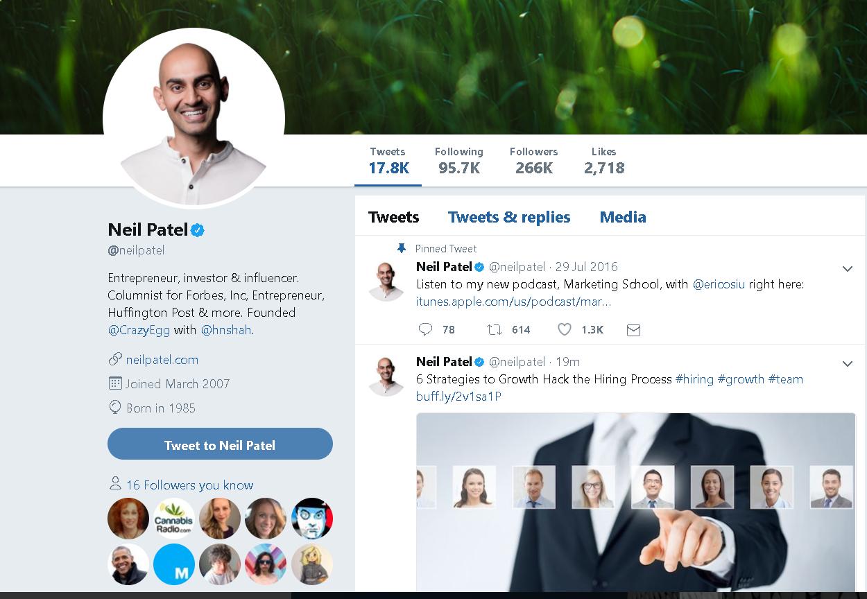 Neil Patel 6