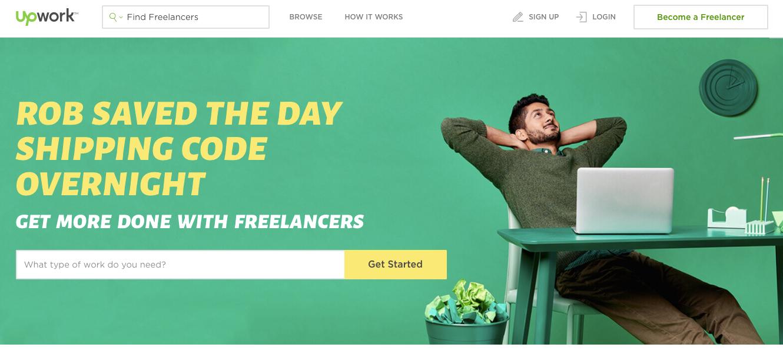 Upwork Hire Freelancers Get Freelance Jobs Online 1